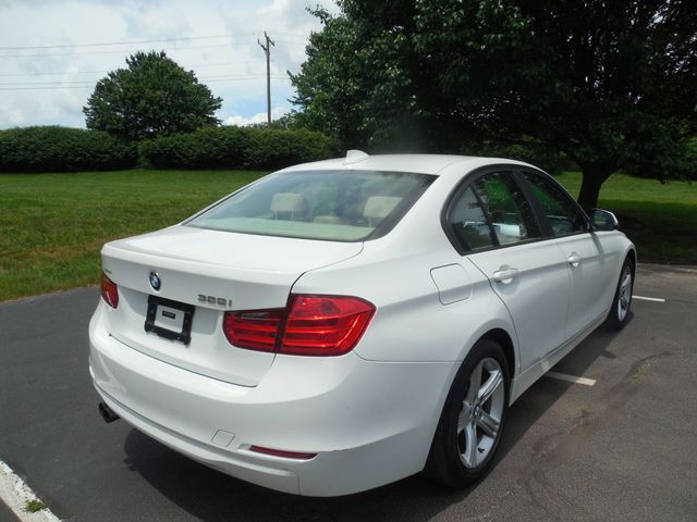 2012 BMW 328i Leesburg, Virginia 3
