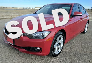2012 BMW 328i in Lubbock Texas