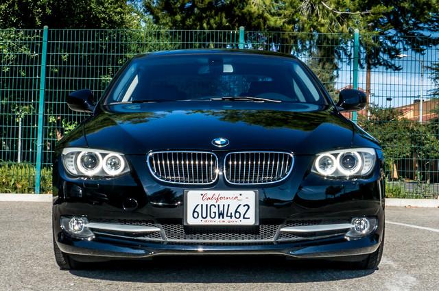 2012 BMW 328i  6SPD MANUAL - NAVI - 42K MILES - XENON Reseda, CA 3