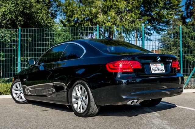 2012 BMW 328i  6SPD MANUAL - NAVI - 42K MILES - XENON Reseda, CA 7