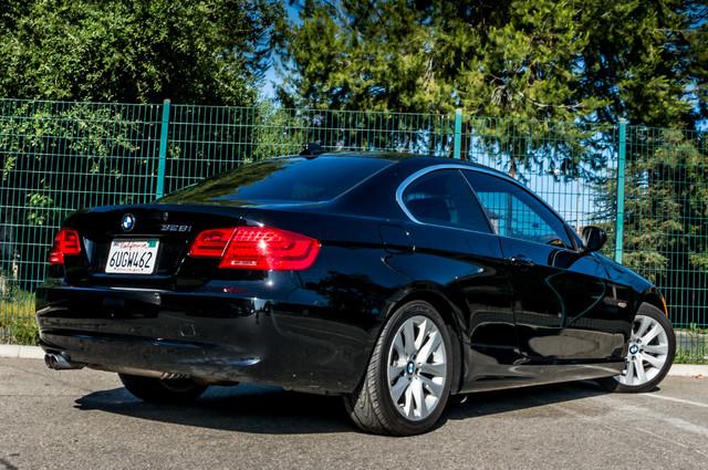 2012 BMW 328i  6SPD MANUAL - NAVI - 42K MILES - XENON Reseda, CA 9