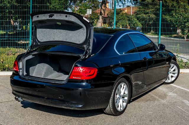2012 BMW 328i  6SPD MANUAL - NAVI - 42K MILES - XENON Reseda, CA 11