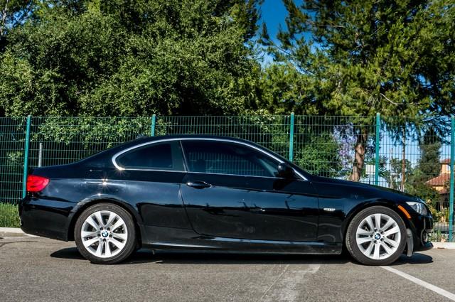 2012 BMW 328i  6SPD MANUAL - NAVI - 42K MILES - XENON Reseda, CA 6