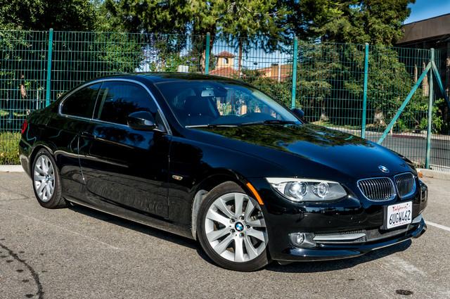 2012 BMW 328i  6SPD MANUAL - NAVI - 42K MILES - XENON Reseda, CA 39