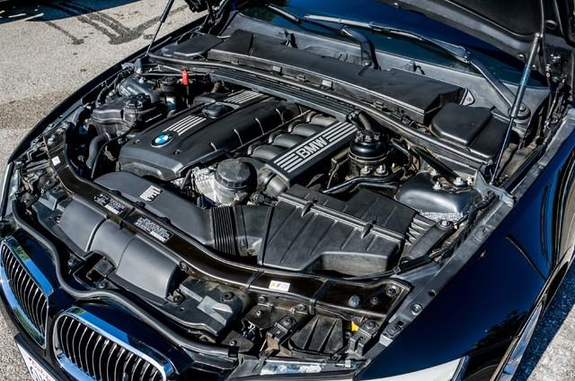 2012 BMW 328i  6SPD MANUAL - NAVI - 42K MILES - XENON Reseda, CA 19