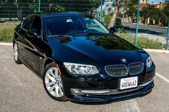 2012 BMW 328i  6SPD MANUAL - NAVI - 42K MILES - XENON Reseda, CA 38