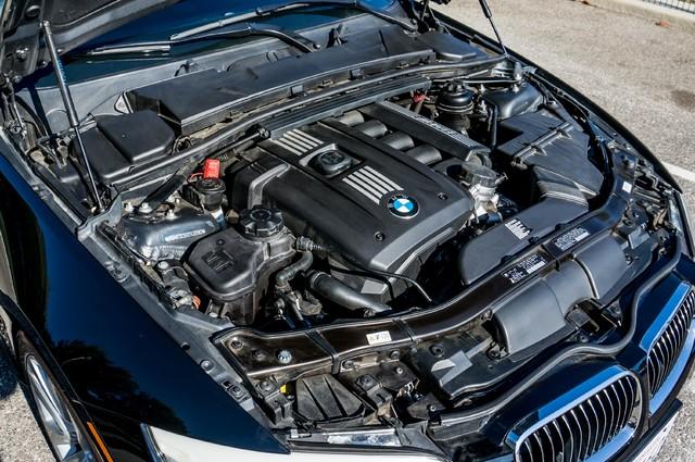 2012 BMW 328i  6SPD MANUAL - NAVI - 42K MILES - XENON Reseda, CA 41