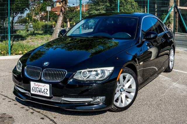 2012 BMW 328i  6SPD MANUAL - NAVI - 42K MILES - XENON Reseda, CA 37