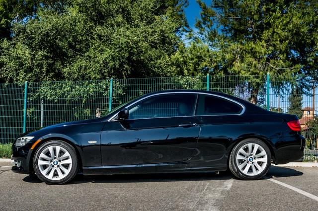 2012 BMW 328i  6SPD MANUAL - NAVI - 42K MILES - XENON Reseda, CA 5