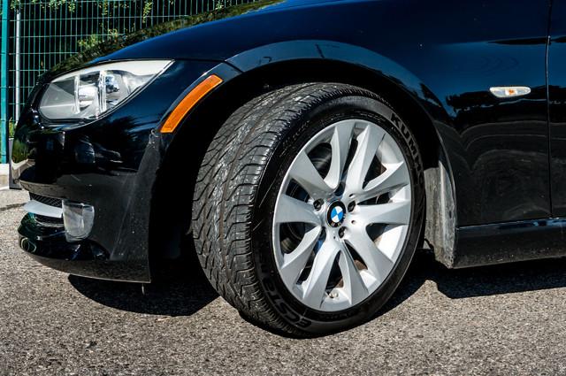 2012 BMW 328i  6SPD MANUAL - NAVI - 42K MILES - XENON Reseda, CA 12