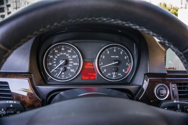2012 BMW 328i  6SPD MANUAL - NAVI - 42K MILES - XENON Reseda, CA 15