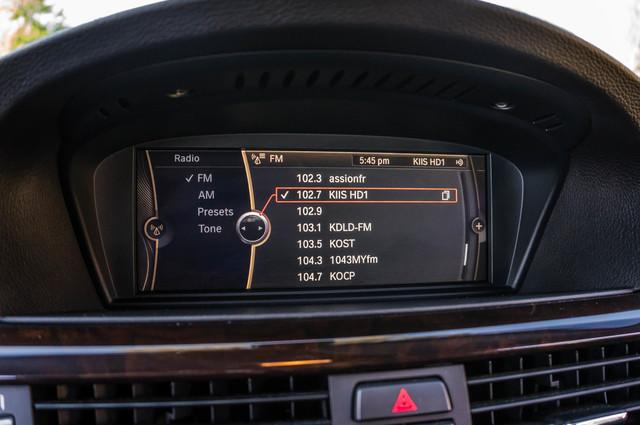 2012 BMW 328i  6SPD MANUAL - NAVI - 42K MILES - XENON Reseda, CA 25