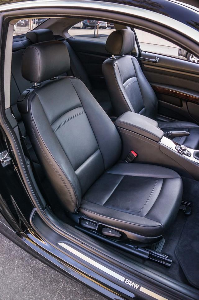 2012 BMW 328i  6SPD MANUAL - NAVI - 42K MILES - XENON Reseda, CA 29