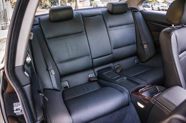 2012 BMW 328i  6SPD MANUAL - NAVI - 42K MILES - XENON Reseda, CA 31