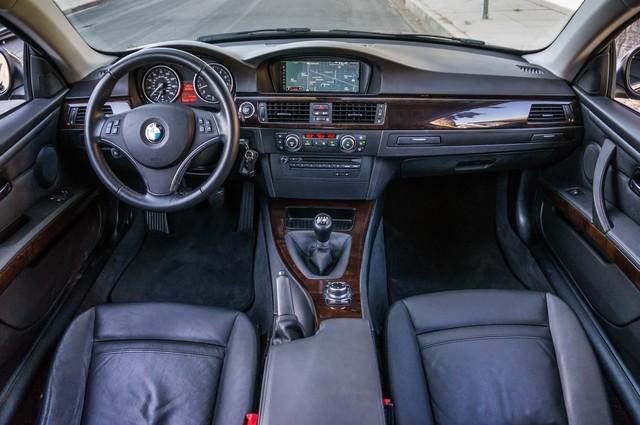 2012 BMW 328i  6SPD MANUAL - NAVI - 42K MILES - XENON Reseda, CA 18