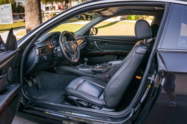 2012 BMW 328i  6SPD MANUAL - NAVI - 42K MILES - XENON Reseda, CA 13