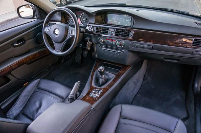 2012 BMW 328i  6SPD MANUAL - NAVI - 42K MILES - XENON Reseda, CA 33