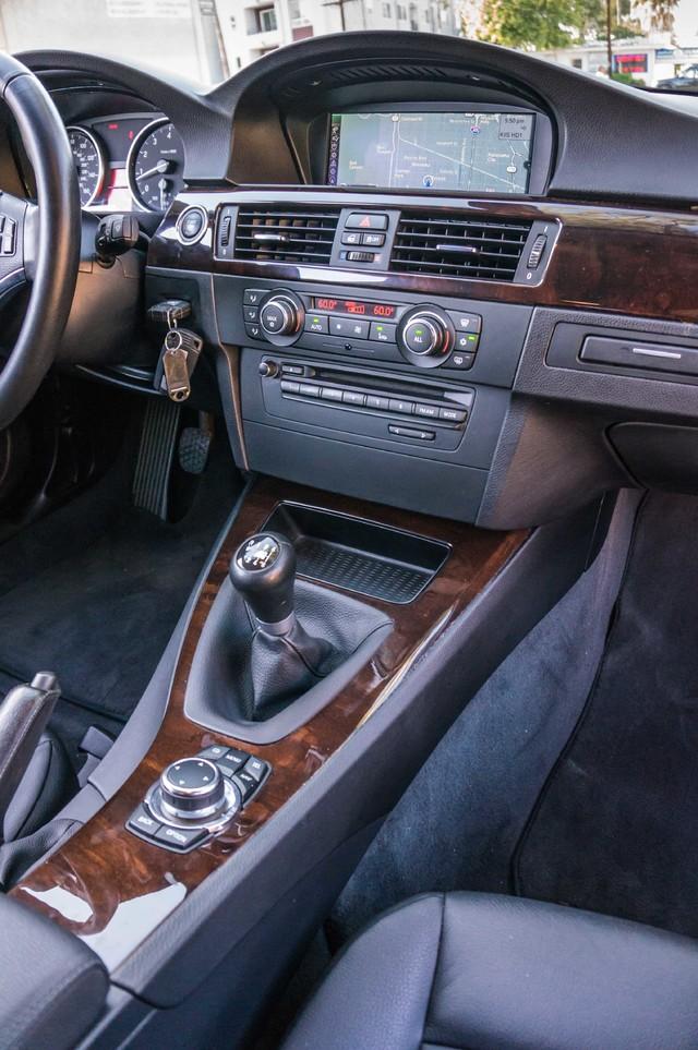2012 BMW 328i  6SPD MANUAL - NAVI - 42K MILES - XENON Reseda, CA 21