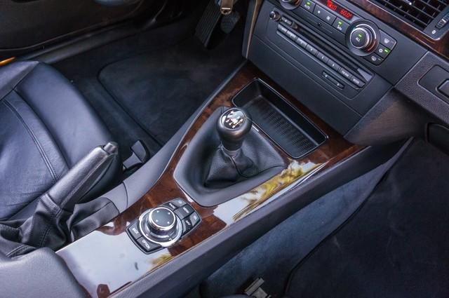 2012 BMW 328i  6SPD MANUAL - NAVI - 42K MILES - XENON Reseda, CA 27