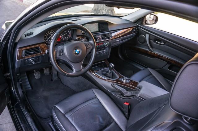 2012 BMW 328i  6SPD MANUAL - NAVI - 42K MILES - XENON Reseda, CA 14