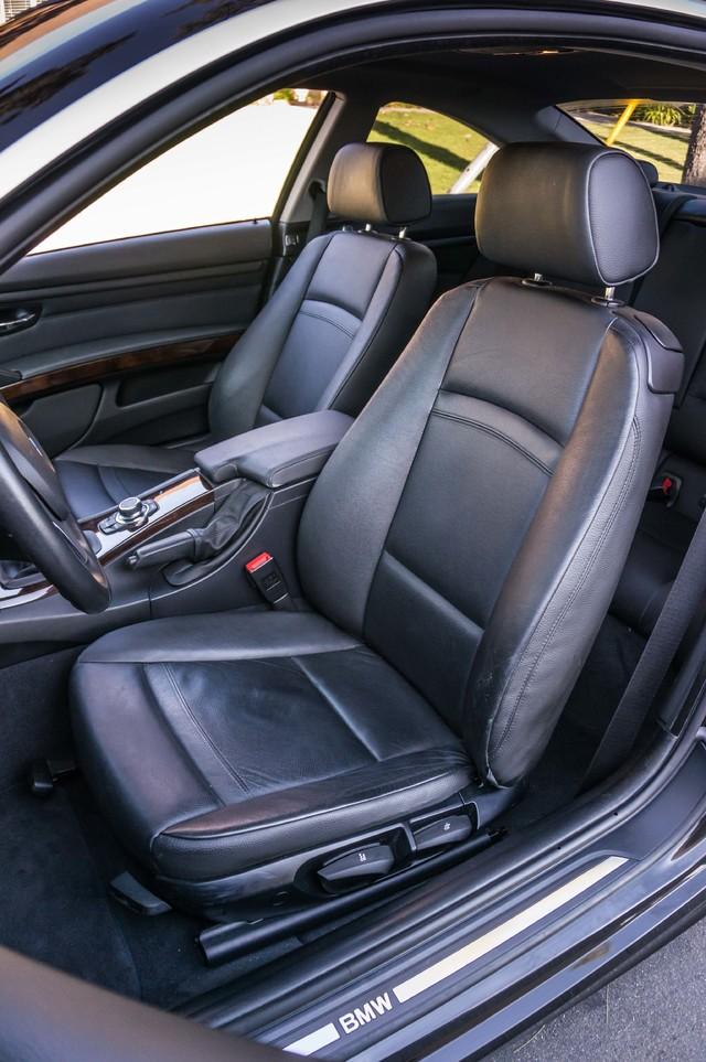2012 BMW 328i  6SPD MANUAL - NAVI - 42K MILES - XENON Reseda, CA 16