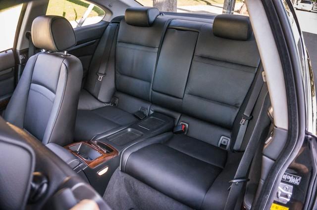 2012 BMW 328i  6SPD MANUAL - NAVI - 42K MILES - XENON Reseda, CA 17