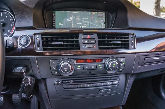 2012 BMW 328i  6SPD MANUAL - NAVI - 42K MILES - XENON Reseda, CA 26