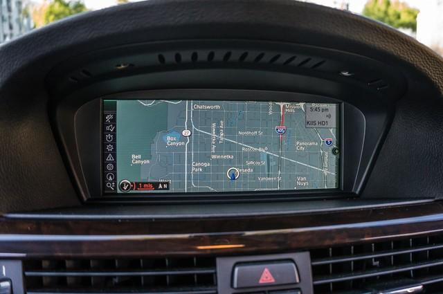 2012 BMW 328i  6SPD MANUAL - NAVI - 42K MILES - XENON Reseda, CA 24