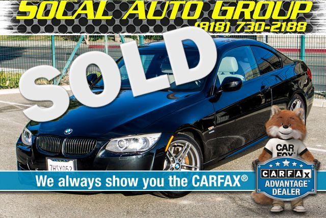2012 BMW 328i  6SPD MANUAL - NAVI - 42K MILES - XENON Reseda, CA 0