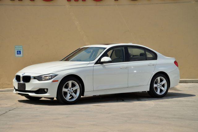 2012 BMW 328i 328i Sedan San Antonio , Texas 1