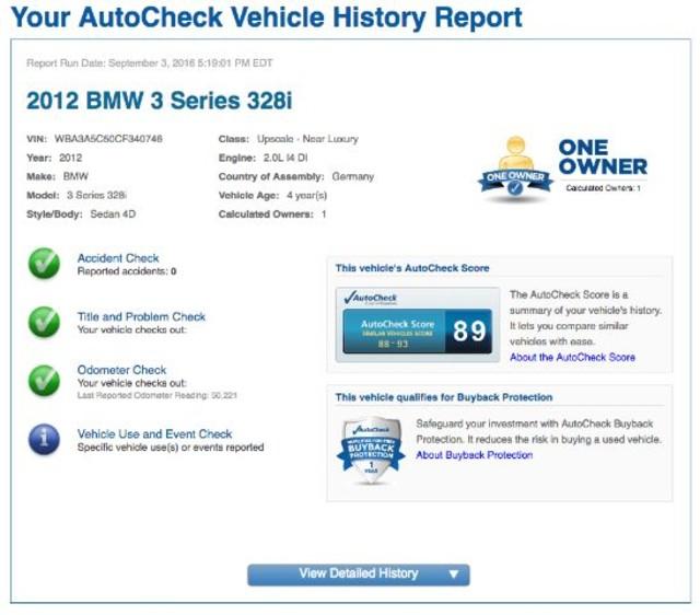 2012 BMW 328i 328i Sedan San Antonio , Texas 10