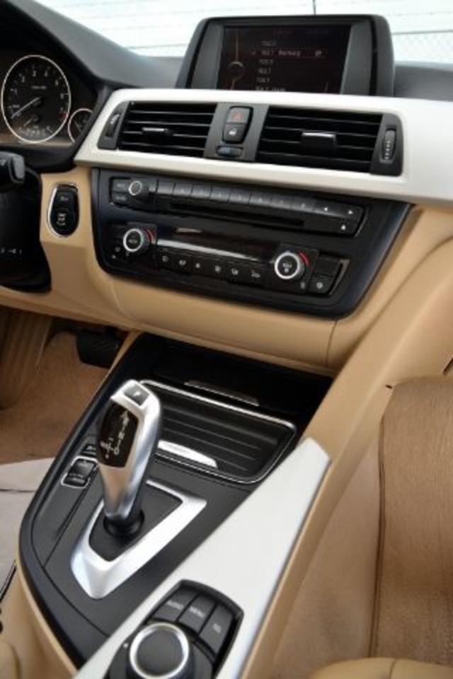 2012 BMW 328i 328i Sedan San Antonio , Texas 14