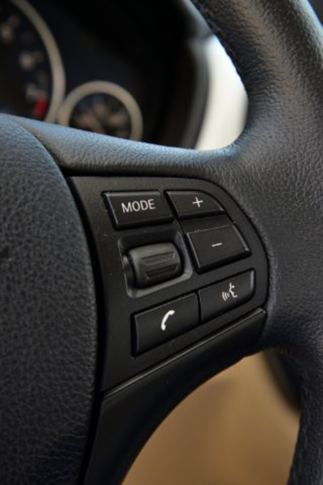 2012 BMW 328i 328i Sedan San Antonio , Texas 24