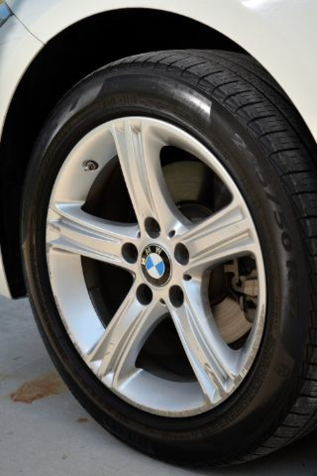 2012 BMW 328i 328i Sedan San Antonio , Texas 31