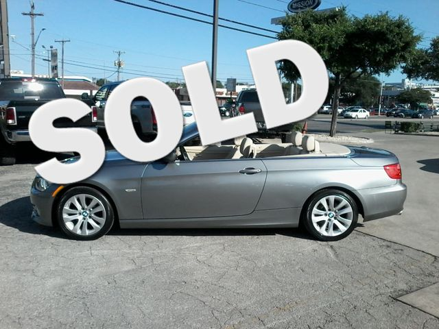 2012 BMW 328i San Antonio, Texas 0