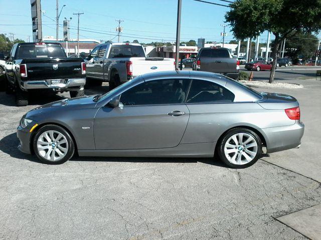 2012 BMW 328i San Antonio, Texas 8