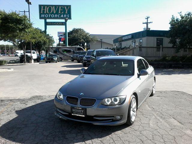2012 BMW 328i San Antonio, Texas 9