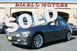 2012 BMW 328i Sedan with Premium pkg San Ramon, California