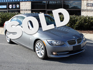2012 BMW 328i xDrive NAV Rockville, Maryland