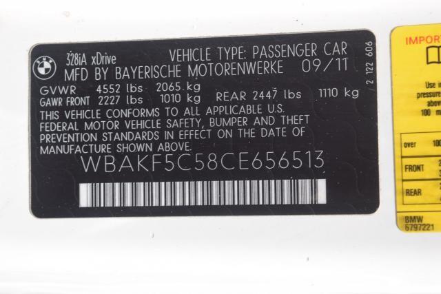 2012 BMW 328i xDrive 2dr Cpe 328i xDrive AWD SULEV Richmond Hill, New York 18