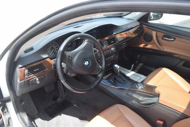 2012 BMW 328i xDrive 2dr Cpe 328i xDrive AWD SULEV Richmond Hill, New York 9