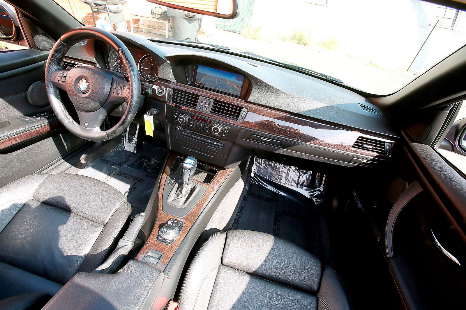 BMW I M Sport Navigation Convertible City California - 2012 bmw 335i m sport
