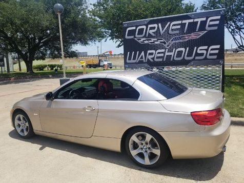 2012 BMW 335i Convertible Auto, NAV, Alloy Wheels 70k! | Dallas, Texas | Corvette Warehouse  in Dallas, Texas