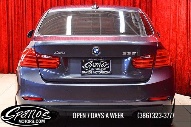 2012 BMW 335i Daytona Beach, FL 5