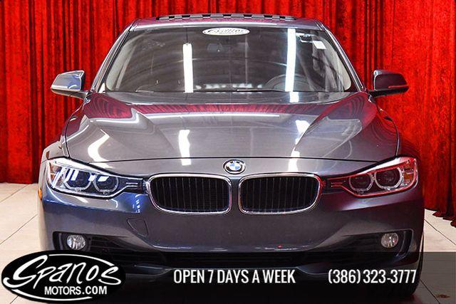 2012 BMW 335i Daytona Beach, FL 4