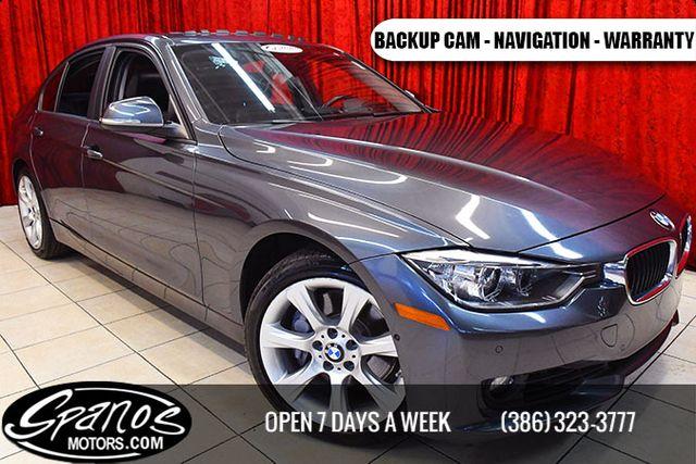 2012 BMW 335i Daytona Beach, FL 0