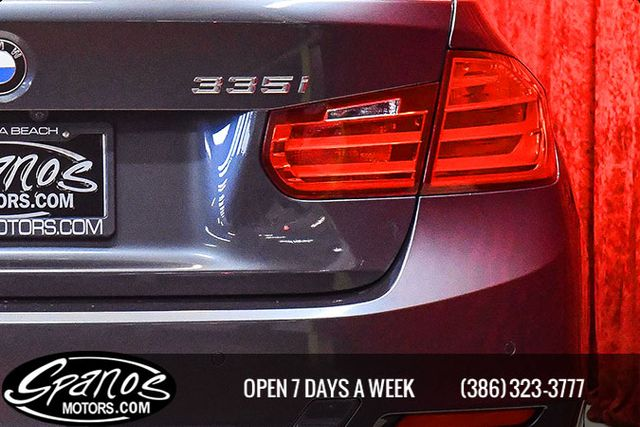 2012 BMW 335i Daytona Beach, FL 15