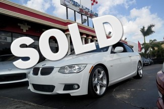 2012 BMW 335i 335i Hialeah, Florida