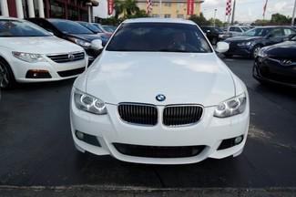 2012 BMW 335i 335i Hialeah, Florida 1