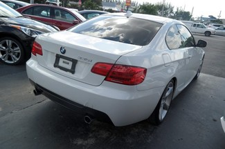 2012 BMW 335i 335i Hialeah, Florida 3